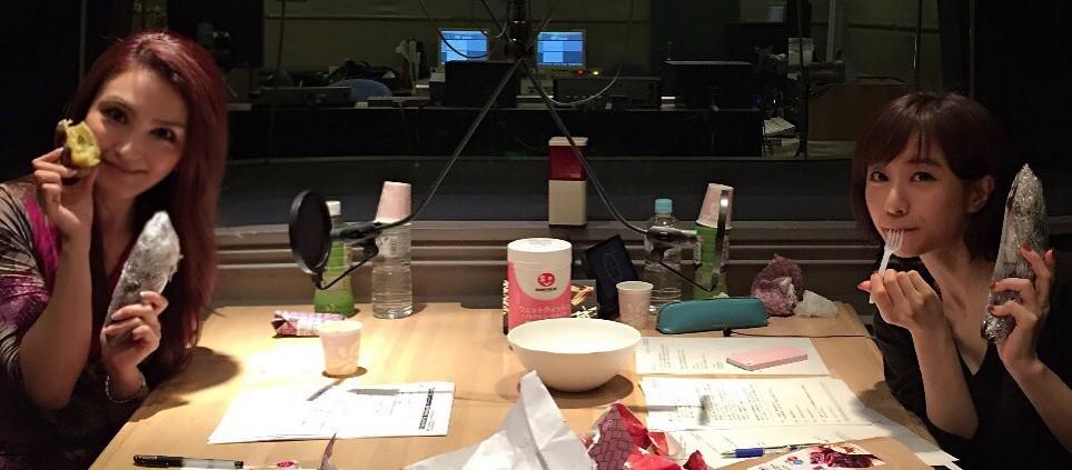 TBSラジオ 「田中みな実のあったかタイム」